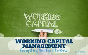 Управување со обртен капитал